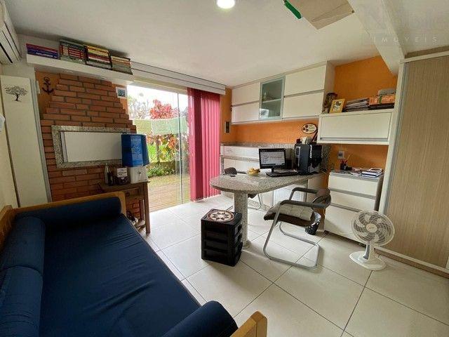 2 apartamentos na Praia da Cal