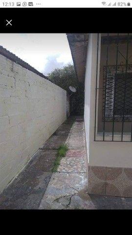 Vendo linda casa no Beijamim Sodré - Foto 4