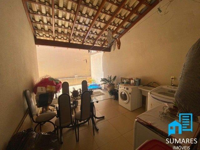 Casa 3 dormitórios no Parque das Aroeiras II - CA634 - Foto 13