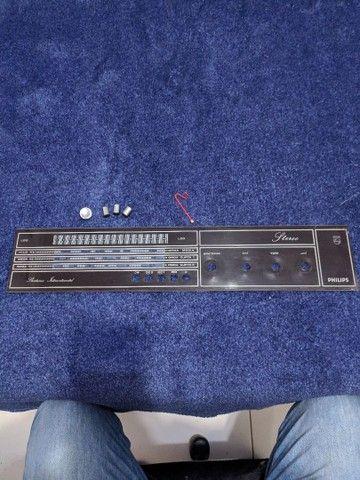 Dial vitrola Philips RF 685 - Foto 2