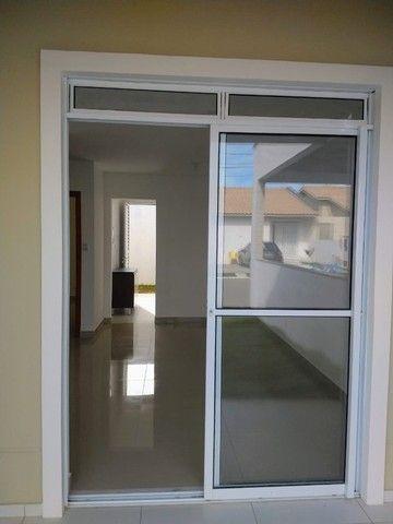 Alugo casa em condominio bairro sim - Foto 4