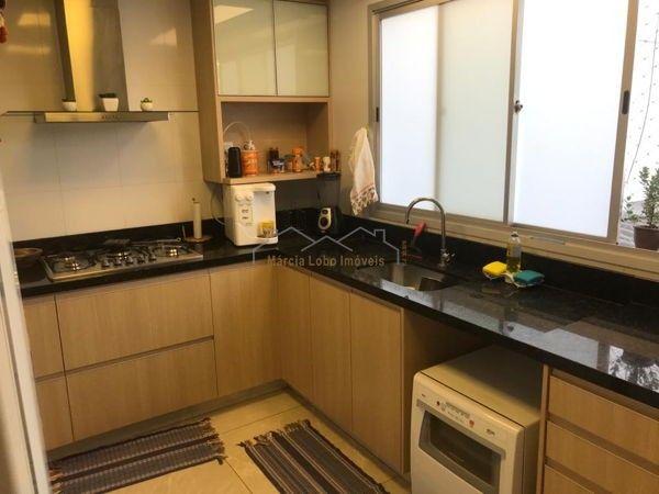Apartamento com 3 quartos no Residencial Lago do Bosque - Bairro Setor Pedro Ludovico em G - Foto 19