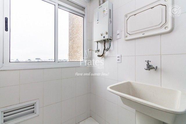 CURITIBA - Apartamento Padrão - Fanny - Foto 16