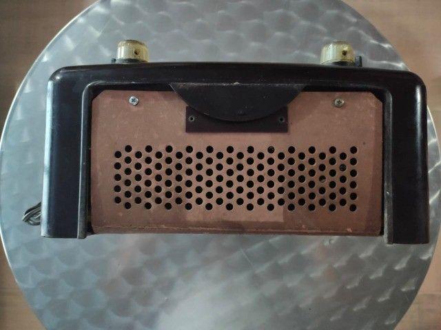 Radio Valvulado Antigo marca Mullard - Foto 3