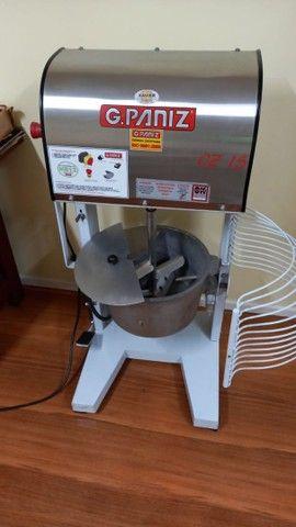 Misturadora G.PANIZ CZ 15 (pouco usada)  - Foto 5