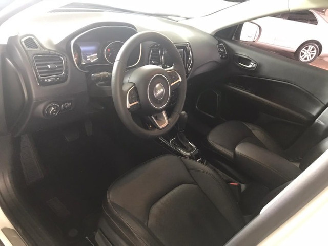 Jeep Compass Limited 2.0 16v - Foto 11