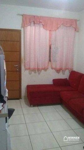 Casa com 2 dormitórios à venda, 57 m² por R$ 50.000,00 - Sao Jorge - Paiçandu/PR - Foto 4