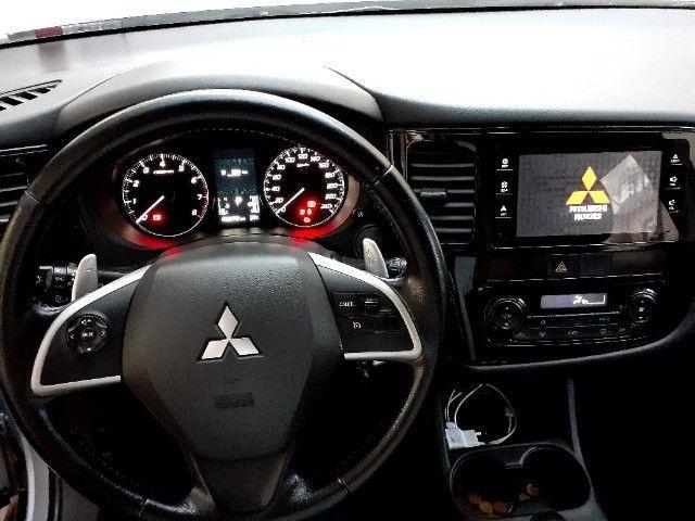 04 L - Mitsubishi Outlander 2014 Impecável Consulte  - Foto 5