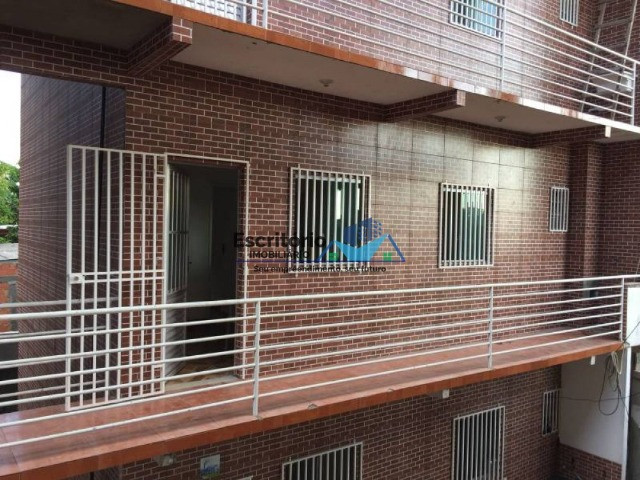 Alugo Apartamento perto do Supermercado atack na Max Teixeira - Foto 4