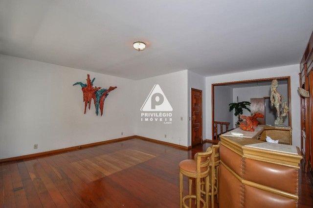 PRIVILÉGIO IMÓVEIS vende : Excelente apartamento na quadra da praia de Copacabana - Foto 5