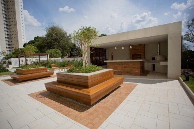 Apartamento com 04 quartos, 02 suítes, com 118m² no Jardim Mariana em Cuiabá (COD.12452) - Foto 19