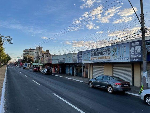 Galpão/ sala comercial para aluguel 220m2 av. consolação Vila Santa Rita - Goiânia - Goiás - Foto 19