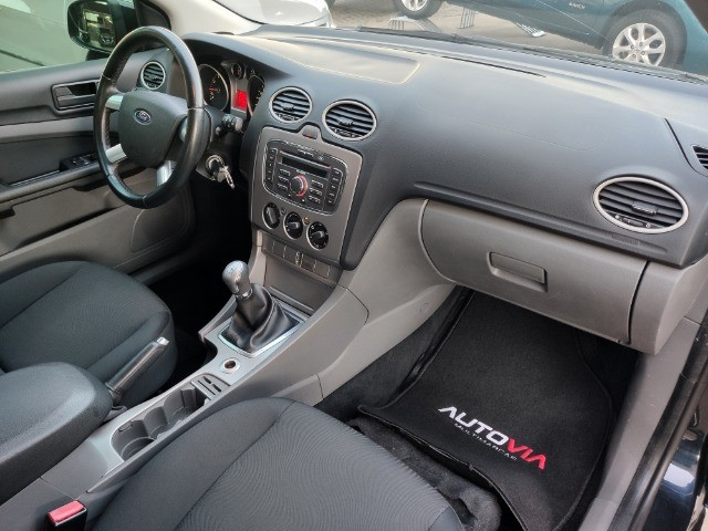 Ford Focus 1.6 GLX - 2012 - NOVO!!! - Foto 12