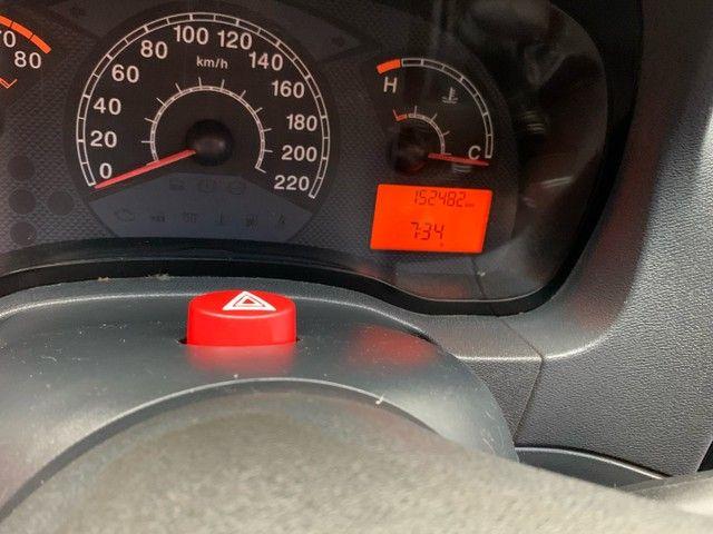 FIAT STRADA CAB DUPLA - Foto 6