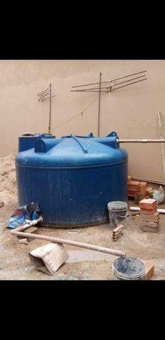 Caixa de água