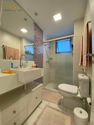 Le Parc com 4 dormitórios à venda, 243 m² por R$ 2.420.000 - Paralela - Salvador/BA - Foto 13