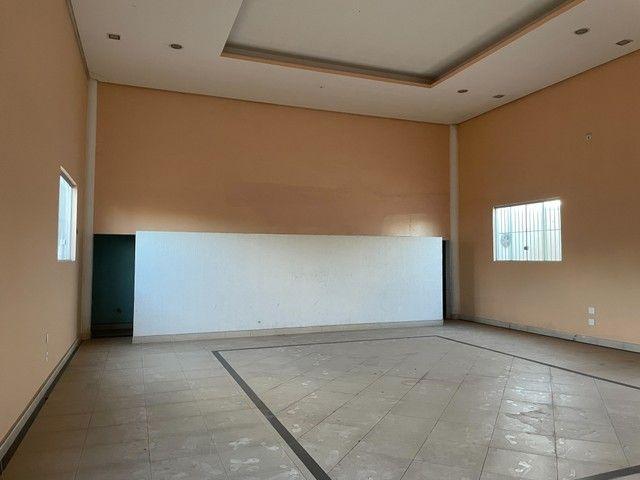 Galpão/ sala comercial para aluguel 220m2 av. consolação Vila Santa Rita - Goiânia - Goiás - Foto 4