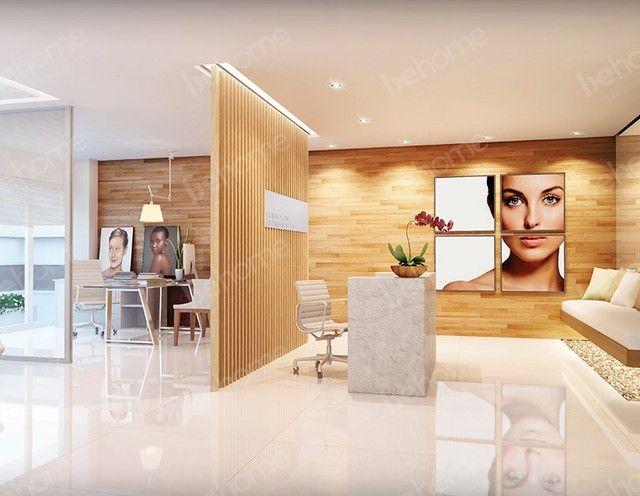 Fantástica sala comercial em Santos - Manhattan Santos - Foto 6