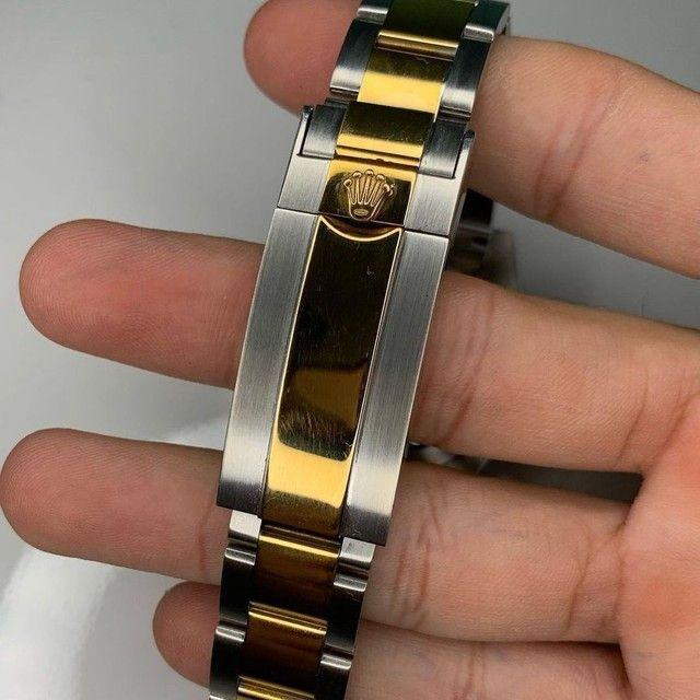 Relógio Rolex Linha Premium  - Foto 4