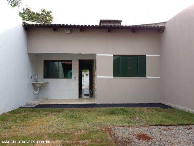 Casa para Venda em Aparecida de Goiânia, Cidade Vera Cruz, 3 dormitórios, 1 suíte, 2 banhe - Foto 17