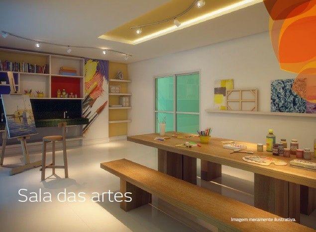 Apartamento para venda tem 98 metros quadrados com 3 quartos - Foto 20