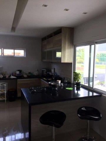 Casa em Cond. em Aldeia 5 Quartos 300 m² Piscina e Esp. Gourmet - Foto 10