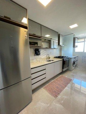 Apartamento 2 quartos a venda Ilha Pura | Vista Lagoa | Todo montado Armários. - Foto 20