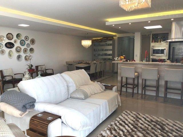Apartamento 4 suítes na Praia Grande - Foto 10