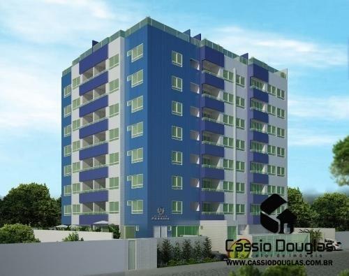 Pronto para morar no Bessa - Apartamento - 2 Quarto(s) - Bessa
