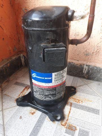 Compressor refrigeração