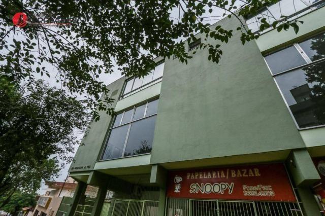 Sala à venda, 33 m² por r$ 138.000 - chácara das pedras - porto alegre/rs - Foto 2