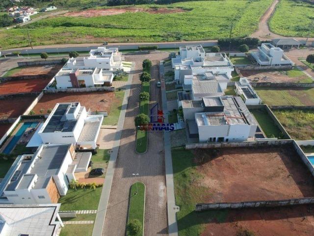 Excelente terreno localizado no condomínio dos juízes na cidade de ji-paraná Rondônia - Foto 2