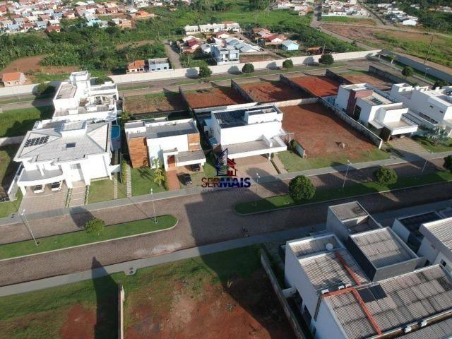 Excelente terreno localizado no condomínio dos juízes na cidade de ji-paraná Rondônia - Foto 8