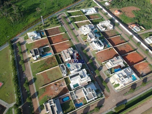 Excelente terreno localizado no condomínio dos juízes na cidade de ji-paraná Rondônia