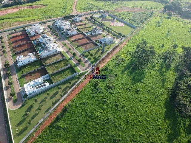 Excelente terreno localizado no condomínio dos juízes na cidade de ji-paraná Rondônia - Foto 10