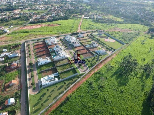 Excelente terreno localizado no condomínio dos juízes na cidade de ji-paraná Rondônia - Foto 11