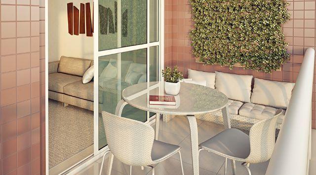 Apartamento 2 quartos no Presidente Kennedy, ao lado do shopping Rio Mar - Foto 6