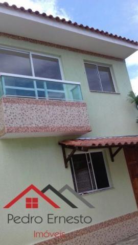 Casa Duplex com 200 m2