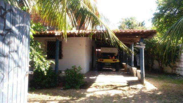 Vendo casa no Pacheco- caucaia