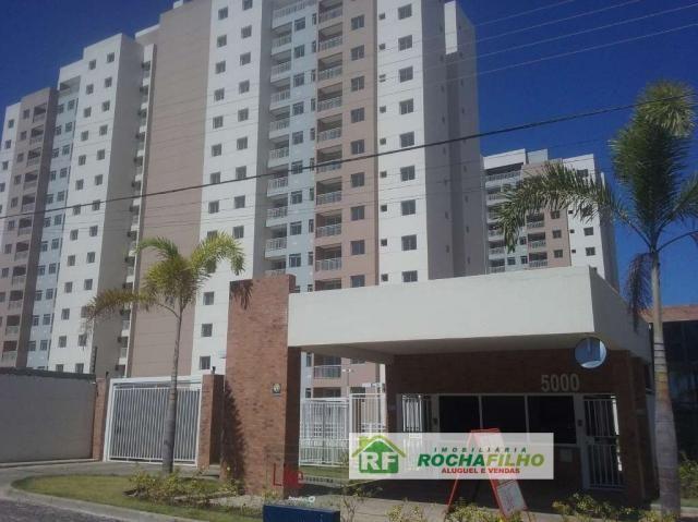 Apartamento, Santa Isabel, Teresina-PI