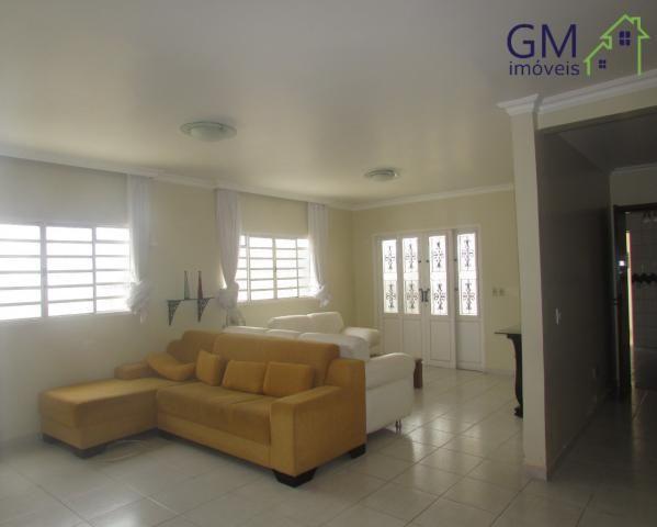 Casa de condomínio para alugar com 5 dormitórios cod:GM1390 - Foto 17