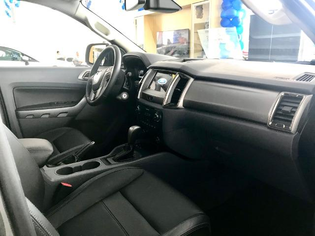 Ford Ranger Limited 3.2 At - Foto 5