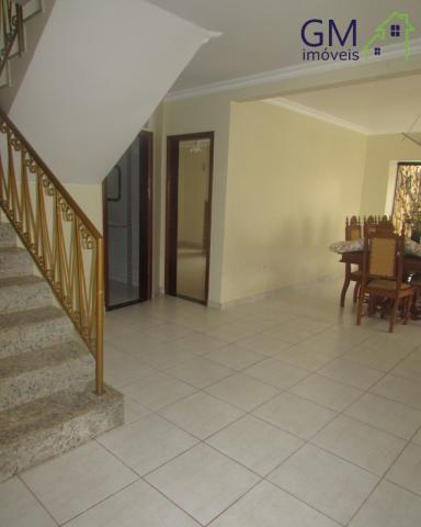 Casa de condomínio para alugar com 5 dormitórios cod:GM1390 - Foto 16