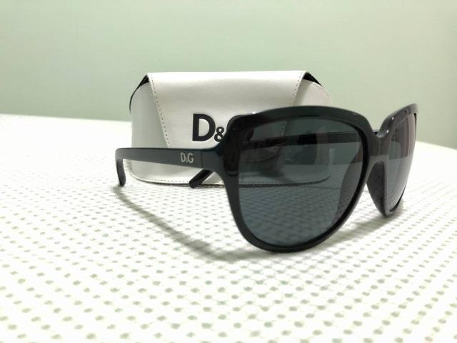 503173e4318c9 Óculos de sol original Dolce e Gabbana - Bijouterias