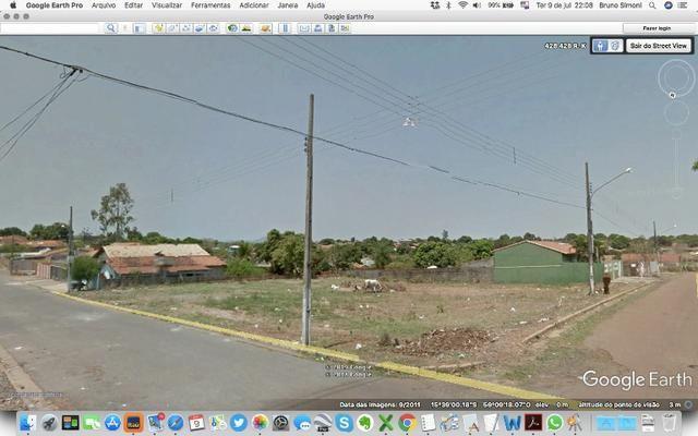 Terreno em Varzea Grande, Bairro Marajoara (Lot. Jd. Paula I) - Foto 2