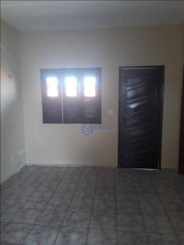 Prédio à venda, 1170 m² por r$ 2.650.000,00 - lagoa redonda - fortaleza/ce - Foto 19