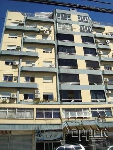Apartamento à venda com 2 dormitórios em Pátria nova, Novo hamburgo cod:13267