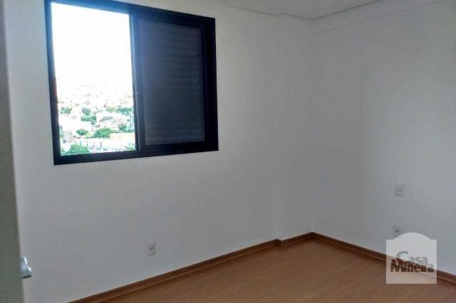 Apartamento à venda com 3 dormitórios em Grajaú, Belo horizonte cod:250098 - Foto 10