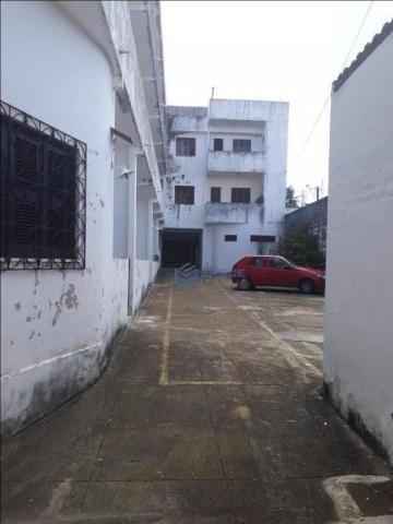 Prédio à venda, 1170 m² por r$ 2.650.000,00 - lagoa redonda - fortaleza/ce - Foto 6