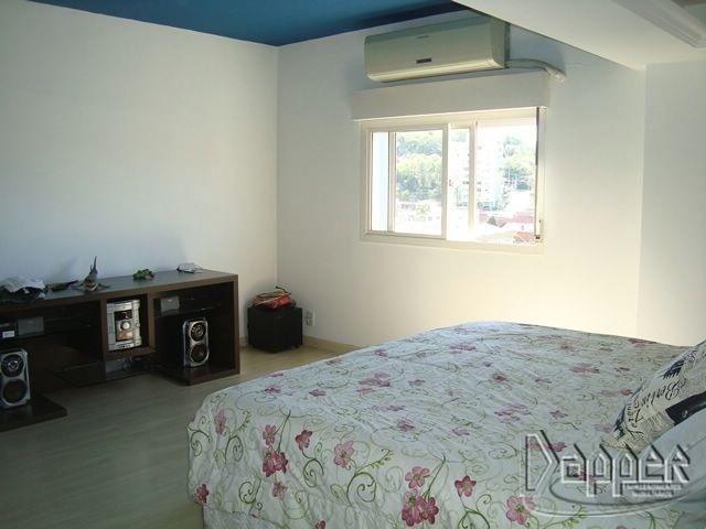 Apartamento à venda com 2 dormitórios em Pátria nova, Novo hamburgo cod:13267 - Foto 11